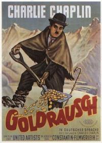 Смотреть Золотая лихорадка онлайн на Кинопод бесплатно