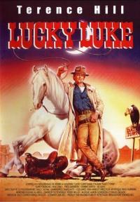 Смотреть Счастливчик Люк онлайн на Кинопод бесплатно