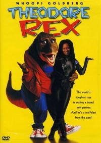 Смотреть Теодор Рекс онлайн на Кинопод бесплатно