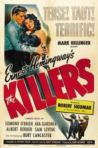 Смотреть Убийцы онлайн на Кинопод бесплатно