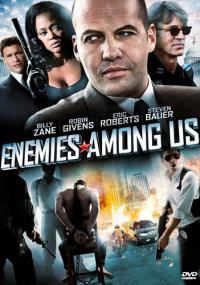 Смотреть Враги среди нас онлайн на Кинопод бесплатно