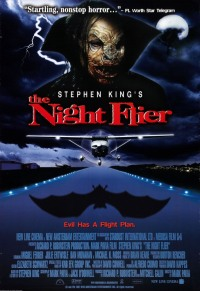 Смотреть Ночной полет онлайн на Кинопод бесплатно