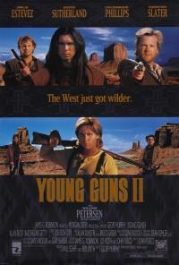 Смотреть Молодые стрелки 2 онлайн на Кинопод бесплатно