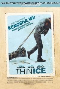 Смотреть Тонкий лед онлайн на Кинопод бесплатно