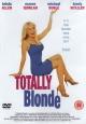 Смотреть фильм Настоящая блондинка онлайн на Кинопод бесплатно