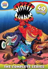 Смотреть Уличные акулы онлайн на Кинопод бесплатно