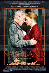 Смотреть Сарабанда онлайн на Кинопод бесплатно