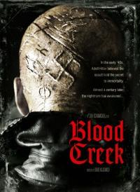 Смотреть Кровавый ручей онлайн на Кинопод бесплатно