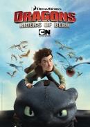 Смотреть фильм Драконы и всадники Олуха онлайн на Кинопод бесплатно