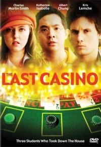 Смотреть Последнее казино онлайн на Кинопод бесплатно