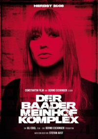 Смотреть Комплекс Баадер-Майнхоф онлайн на Кинопод бесплатно