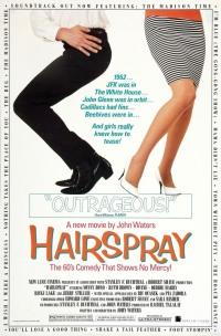 Смотреть Лак для волос онлайн на Кинопод бесплатно