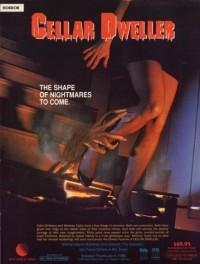 Смотреть Ужас подземелья онлайн на Кинопод бесплатно