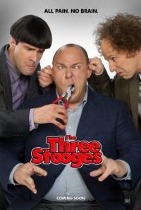 Смотреть Три балбеса онлайн на Кинопод бесплатно