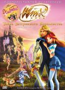 Смотреть фильм Винкс Клуб: Тайна затерянного королевства онлайн на Кинопод бесплатно