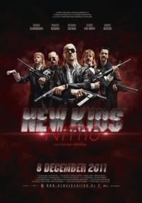 Смотреть Новые парни нитро онлайн на Кинопод бесплатно