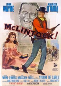 Смотреть МакЛинток! онлайн на Кинопод бесплатно