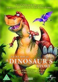 Смотреть Мы вернулись! История динозавра онлайн на Кинопод бесплатно