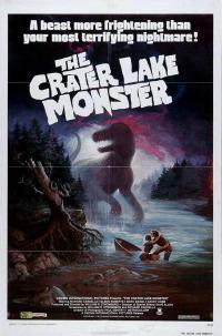 Смотреть Чудовище озера Крейтер онлайн на Кинопод бесплатно