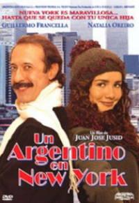 Смотреть Аргентинец в Нью-Йорке онлайн на Кинопод бесплатно