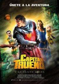 Смотреть Капитан Гром и Святой Грааль онлайн на Кинопод бесплатно