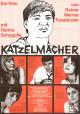 Смотреть фильм Катцельмахер онлайн на Кинопод бесплатно