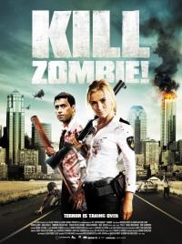Смотреть Зомбиби, или Завали зомбака онлайн на Кинопод бесплатно