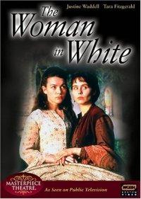 Смотреть Женщина в белом онлайн на Кинопод бесплатно