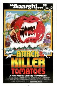 Смотреть Нападение помидоров-убийц онлайн на Кинопод бесплатно