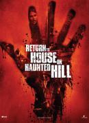 Смотреть фильм Возвращение в дом ночных призраков онлайн на Кинопод бесплатно