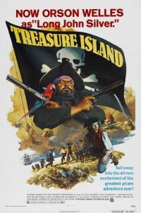 Смотреть Остров сокровищ онлайн на Кинопод бесплатно
