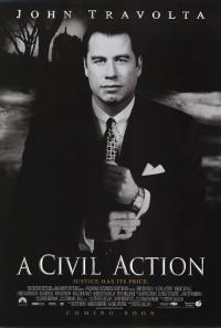 Смотреть Гражданский иск онлайн на Кинопод бесплатно