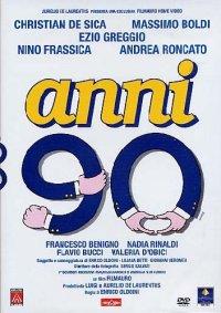 Смотреть 90-е годы онлайн на Кинопод бесплатно