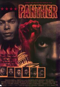 Смотреть Пантера онлайн на Кинопод бесплатно