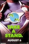 Смотреть Человек-метеор онлайн на Кинопод бесплатно