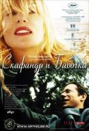 Смотреть фильм Скафандр и бабочка онлайн на KinoPod.ru платно