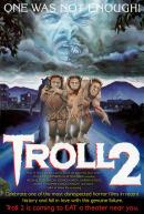 Смотреть фильм Тролль 2 онлайн на Кинопод бесплатно