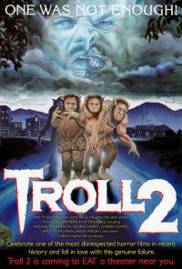 Смотреть Тролль 2 онлайн на Кинопод бесплатно
