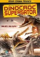 Смотреть фильм Динокрок против динозавра онлайн на Кинопод бесплатно