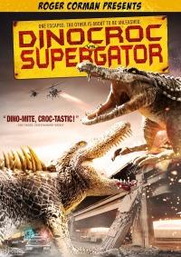 Смотреть Динокрок против динозавра онлайн на Кинопод бесплатно