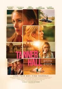 Смотреть Таннер Холл онлайн на Кинопод бесплатно