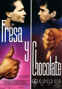 Смотреть Клубничное и шоколадное онлайн на Кинопод бесплатно