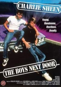 Смотреть Соседские мальчишки онлайн на Кинопод бесплатно
