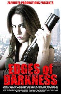 Смотреть Edges of Darkness онлайн на Кинопод бесплатно