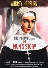 Смотреть История монахини онлайн на Кинопод бесплатно
