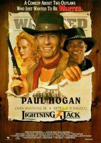 Смотреть Джек – молния онлайн на Кинопод бесплатно