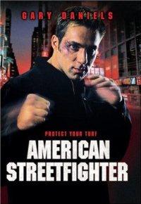 Смотреть Американский боец онлайн на Кинопод бесплатно