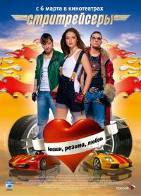 Смотреть Стритрейсеры онлайн на Кинопод бесплатно