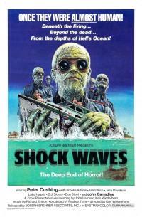 Смотреть На волне ужаса онлайн на Кинопод бесплатно