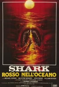 Смотреть Кровавая акула онлайн на Кинопод бесплатно